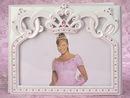 Elegance by Carbonneau GB-459-Princess Pink Princess Guestbook GB 459
