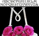 Elegance by Carbonneau Harrington_Large_Letter Cake Jewelry