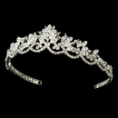 Elegance by Carbonneau HP-7009 Vintage Inspired Bridal Tiara HP 7009