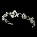 Elegance by Carbonneau HP-8115 Rhinestone Bridal Tiara HP 8115