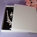 Elegance by Carbonneau JewelryBox8by5 Large Jewelry Box 7
