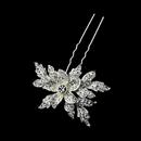 Elegance by Carbonneau Pin-1128 Silver Pin 1128