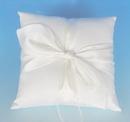 Elegance by Carbonneau RP-17 Bridal Love Knot Ring Bearer Pillow RP 17
