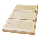 WG Wood Products SHK-136TD 36