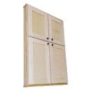 WG Wood Products SHK-142DD 42
