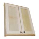 WG Wood Products SHK-236DD 36