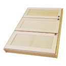 WG Wood Products SHK-236TD 36