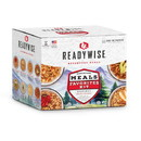 Ready Wise RW05-913 Adventure Meals Favorites Kit