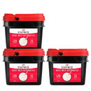 Ready Wise RWMK40-40360 360 Servings Emergency Whey Milk Alternative Bundle