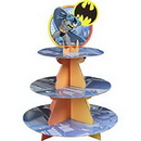 Wilton 1512-5140 Batman Treat Stand