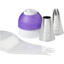 Wilton 2104-1948 Color Swirl Dec Set Grocery