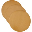 Wilton 2104-7485 Cake Board Gld  Glttr 12In 3Ct