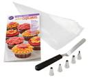 Wilton 2104-7552 Itm2 Decorate Cupcakes