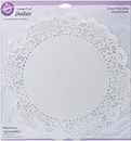 Wilton 2104-90214 14 In Doilies Gp-Wh