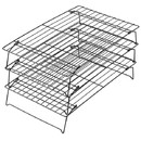 Wilton 2105-459 Ee 3 Tier Cooling Rack Boxed