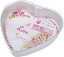 Wilton 2105-5176 9 In Heart Pan