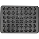 Wilton 2105-6746 Pr Mega 48 Cup Mini Muffin Pan