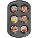 Wilton 2105-6788 Pr 6 Cup Muffin Pan