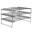 Wilton 2105-6815 Pr 3 Tier Cooling Rack Boxed