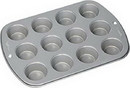 Wilton 2105-952 Rr 12 Cup Mini Muffin Pan
