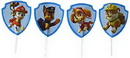 Wilton 2113-7900 Paw Patrol Fun Pix 24Ct