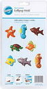 Wilton 2115-1414 Sea Creatures Candy Mold