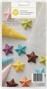 Wilton 2115-1554 Stars Candy Mold