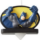 Wilton 2811-5140 Batman Birthday Candle