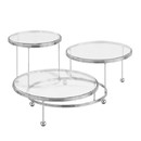 Wilton 307-859 Cakes N More 3 Tier Prty Stand