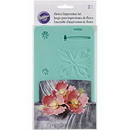 Wilton 409-2530 Flower Impression Set