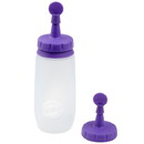Wilton 409-7723 Sil Cookie Decorating Bottle