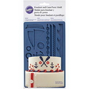 Wilton 409-7726 Fgp Mold Nautical