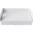 Wilton 415-0729 Cupcake Folding Tray Wht 1Ct