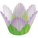 Wilton 415-1442 Cup Std Petal Lavender 24Ct