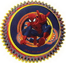 Wilton 415-5072 Spider Man Ultimate Baking Cup