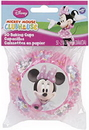 Wilton 415-6363 Minnie Baking Cups