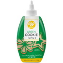 Wilton 704-0143 Green Cookie Icing 9Oz