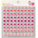 Wilton 710-0233 Micro Mini Icing Dec Heart
