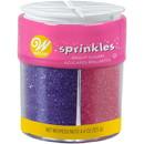Wilton 710-651 Sugar Crystals-Bright