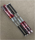 Worth 2005 QUAD Hyper Flex Whiplash C555 Softball Bat, Price/each
