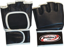 Woldorf USA w145 mma gloves in leather open palm style