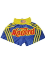 Woldorf USA w158 Muay Thai fighting short