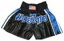 Woldorf USA W174 Satin Muay Thai shorts