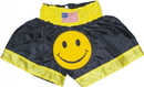 Woldorf USA W175 Nylone Smile face shorts