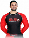 Woldorf USA w178 Body Fit Rash Guard