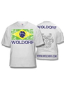 Woldorf USA w180-2 T-Shirts in cotton