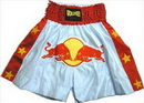 Woldorf USA w222 Satin Red Bull