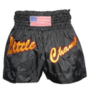 Woldorf USA w228junior Little Champ Thai Shorts