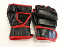Woldorf USA w315 Power Handed MMA Gloves