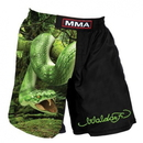 Woldorf USA w403-B sublimation MMA shorts in polyester